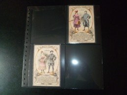 Pages Lindner Fond Noir Recto-verso 4 Cases (12x14 Cm), Ensemble De 18 Pages Neuves - Supplies And Equipment