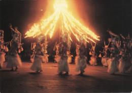 Tahiti - Fetes Traditionnelles Du 14 Juillet - Groupe Temaeva - Tahiti
