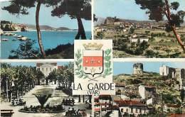 OR 15-364  : LA GARDE - La Garde