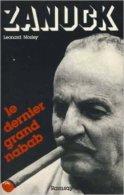 Zanuck : Grandeur Et Décadence Du Dernier Nabab D'Hollywood Par  Mosley Léonard (Ramsay– 1987 ) - Cinema/Televisione