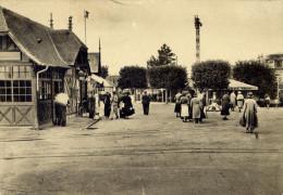 Ouistreham La Gare Du Tramway - Ouistreham