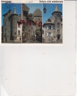 Salers - Cité Médiévale, Ref 1512-409 - Other Municipalities