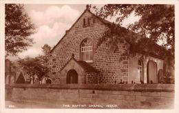 Lancs  - INSKIP, The Baptist Chapel,  Real Photo - England