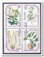 Dominicaanse Republiek 1998, Postfris MNH, Plants - Dominicaanse Republiek