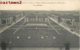 MONTESSON ECOLE DEPARTEMENTALE TH. ROUSSEL 78 - Montesson