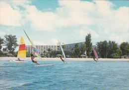 Saipan Windsurfing At Hyatt Regency - Mariannes