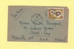 Mutsamudu - Comores - 26-12-1963 - Comores (1975-...)