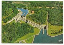 57 - PLAN INCLINÉ TRANSVERSAL - SAINT LOUIS - ARZVILLER - éd. ESTEL N° 4406 W - Canal De La Marne Au Rhin - Arzviller