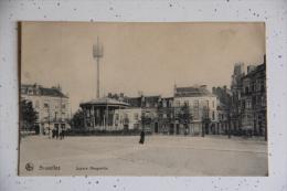 BRUXELLES - Square Marguerite - Squares