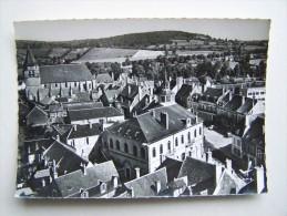 58 PREMERY Mairie & Vue Générale - Autres Communes