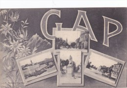 GAP MULTIVUES 05 - Gap