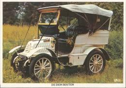 CPM Automobile - De Dion Bouton - Collection Schlumpf - Cartes Postales