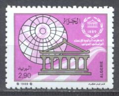 Algérie YT N°957 Union Interparlementaire Neuf ** - Algeria (1962-...)
