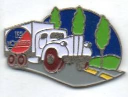 Transport Camion , Les Routiers - Transport