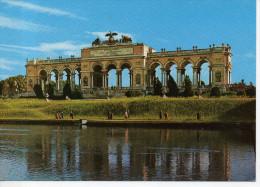 CP - WIEN - SCHLOSS SCHONBRUNN - GLORIETTE - 5114 - NACHDRUCK - Château De Schönbrunn