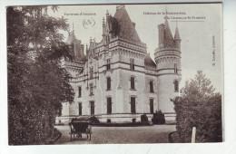 CPA Chateau La Chapelle Saint Florent - Autres Communes
