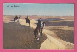 C-P-A -  (Afrique) -  Sahara . - Western Sahara