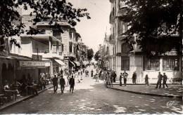 Algérie  TLEMCEN  Rue De France - Tlemcen