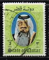 Quatar 1984, Michel# 864 O - Qatar