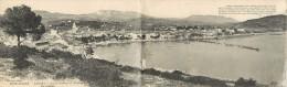 OR 15-474  : SANARY VUE PANORAMIQUE - Sanary-sur-Mer