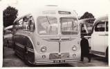 Bus Photo Yelloway Motor Services AEC Reliance Burlingham UDK312 Rochdale - Automobili