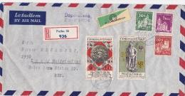 R-Brief 1968 (t078) - Tschechoslowakei/CSSR