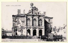 X61016 SEES Sur Orne HOTEL De VILLE  CPA 1910s Collection PELLETIER - Sees