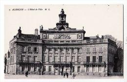 X61036 ALENCON Orne L'HOTEL De VILLE CPA 1910s - M.L N°7 42 - Alencon