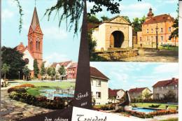 5210 TROISDORF, Mehrbild - Troisdorf