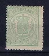 Netherlands 1872 NVPH Nr 15 MH/* - Ongebruikt