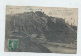 Givet (08) : Le Fort Charlemenont En 1910  PF. - Givet