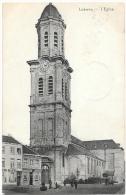 Lokeren NA1: L'Eglise 1911 - Lokeren