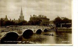 BEDFORD  THE BRIDGE DEFAUT - Bedford
