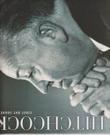 Alfred Hitchcock FDC Des USA Dans Livret Souvenir Retraçant Son Parcours Et Sa Filmographie - Cinema