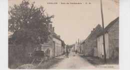 02 - VESLUD / RUE DE PARFONDRU - France