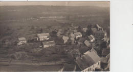 02 - PARGNY FILAIN / CARTE PHOTO ALLEMANDE 1915 - Altri Comuni