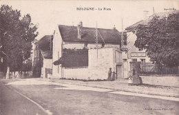 Aw - Cpa BOLOGNE - La Poste - Autres Communes