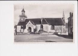 56 Camors L' église - Autres Communes