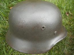 Coque De Casque WH Mod 40 - 1939-45