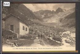 PAVILLON DU TRIENT - TB - VS Wallis