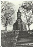 Horion - Hozémont -- L' Eglise.   (2 Scans) - Grâce-Hollogne