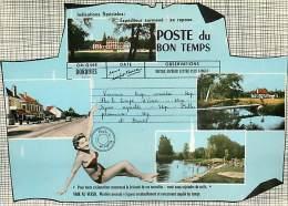 Réf : T 15 - 3971  : DORDIVES - Dordives