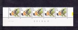 Drukdatum, Nr 2397P7b **, 15.I.92 E71942 - 1985-.. Oiseaux (Buzin)
