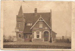 MORTSEL: Reeks Institut St. Frédéric: Villa Constantin - Mortsel