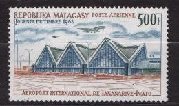 MADAGASCAR PA  N� 105 NEUF**LUXE
