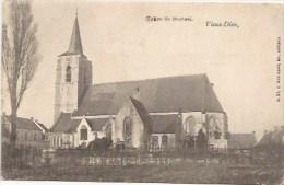 MORTSEL: Oude God - Eglise De Mortsel - Mortsel
