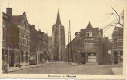 MORTSEL: Benedictusstraat - Mortsel