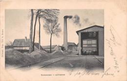 NASSANDRES - Raffinerie - France