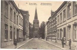 MORTSEL: Oude God - Heiligkruisstraat - Mortsel