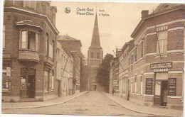 MORTSEL: Oude God - Kerk - Mortsel